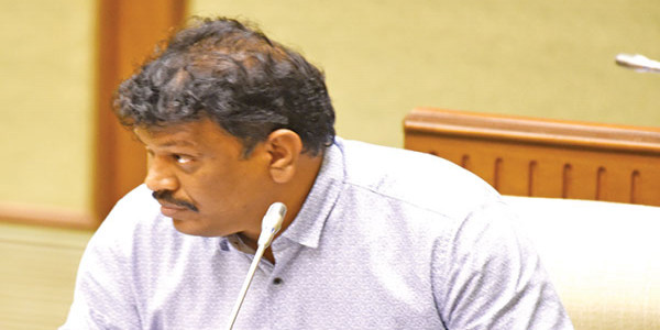 Amidst opposition, Lobo emphasises on why Bainguinim plant is needed