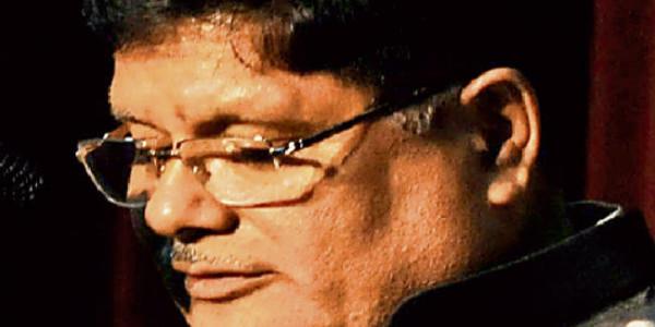 नीतीश के नेतृत्व में होगा विस चुनाव : सुरेश शर्मा