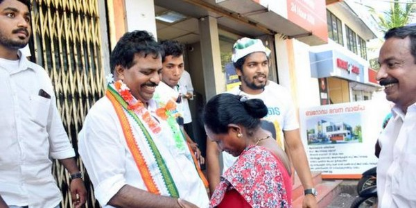 Pitched battle between two fronts at Mavelikara