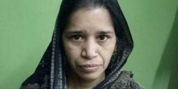 BJP names Sanath Gartia as Bijepur candidate