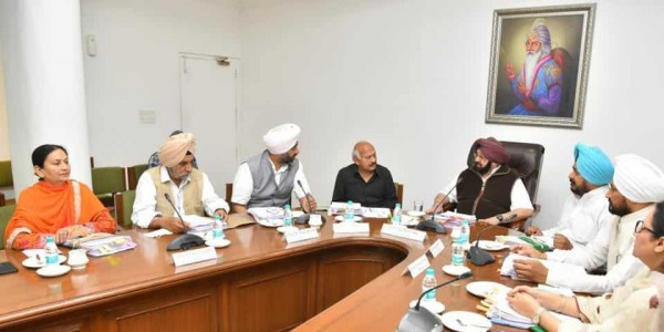 lok-sabha-elections-2019-political-alliance-may-affect-competition-in-punjab