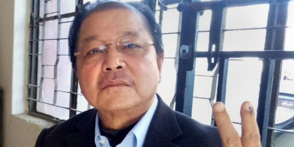 Bus service between Mizoram & Myanmar on cards: T J Lalnuntluanga