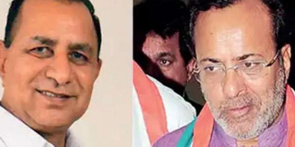 अर्जुन मोढवाडिया के आरोप साबित हुए तो राजनीति से संन्यास ले लूंगाः बाबूभाई बोखिरिया