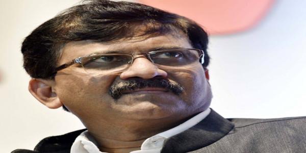 अगर बीजेपी-पीडीपी सरकार बना सकते है तोह शिव सेना-एनसीपी और कांग्रेस क्यों नहीं: संजय राउत