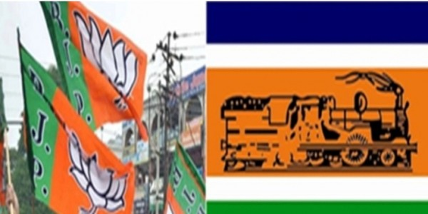 MNS, BJP in race to claim credit for hospital project