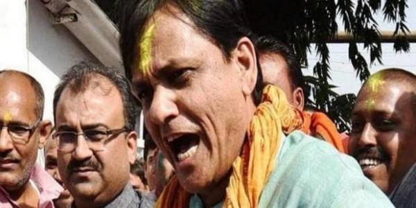 बिहार BJP अध्यक्ष की खोज शुरू, रूडी, सिग्रीवाल, रामकृपाल जैसे नाम पर दांव