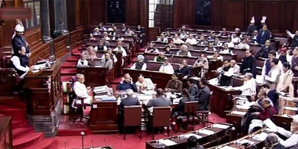 कांग्रेस ने गुजरात की दो राज्यसभा सीटों पर एक साथ उपचुनाव कराने की मांग की