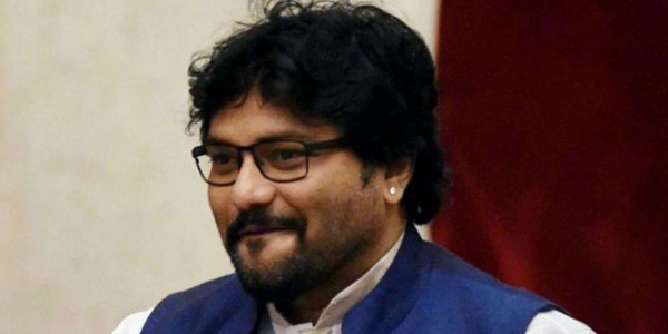 Half in 2019, 'Saaf' by 2021: Babul Supriyo Takes a Dig at TMC, Finishes Off by Expressing Disgust
