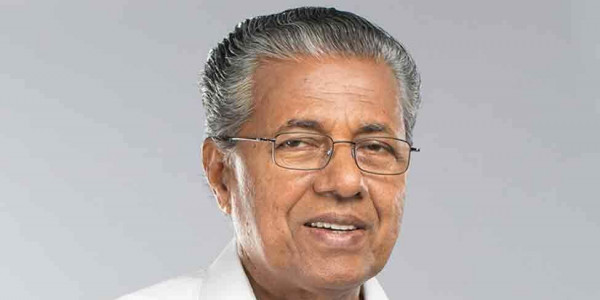 Kerala CM appeals to Centre to secure release of Indians onboard seized British tanker