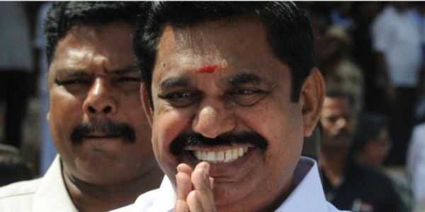 Tamil Nadu Water Crisis: Work on Fifth Reservoir Nearing Completion, Says CM Palaniswami