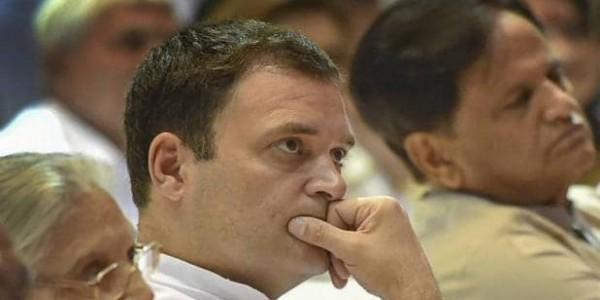 राहुल के 'दर्द' के बाद कई प्रदेश अध्यक्षों समेत 120 पदाधिकारियों ने दिया इस्तीफा