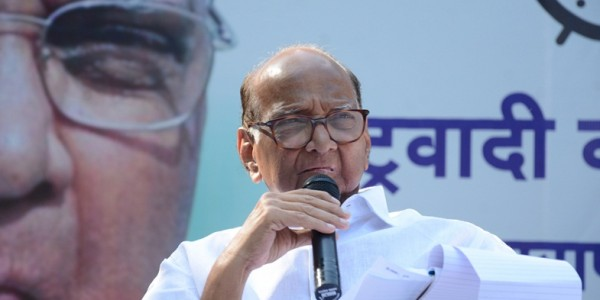 PM Modi was busy campaigning post Pulwama attack: Sharad Pawar