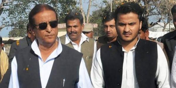 समाजवादी पार्टी के सांसद आज़म खान को बड़ा झटका
