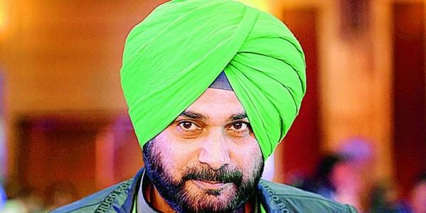 Navjot Singh Sidhu Takes Dig At PM Modi BJP In Gujarat