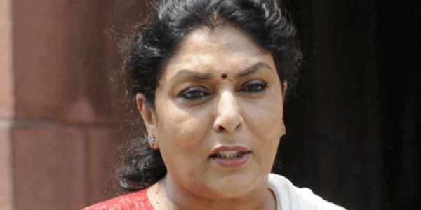 Renuka Chowdhury alleges fake voting in Khammam