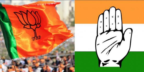 मध्य प्रदेश उपचुनाव: मुंगावली, कोलारस विधानसभा सीट पर कांग्रेस ने लहराया विजय पताका