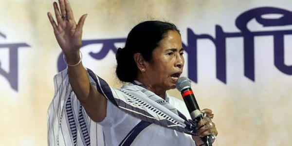 Assam NRC row: BJP-RSS spreading misleading statements against Supreme Court, says Mamata Banerjee