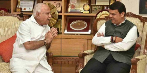Maharashtra, Karnataka to jointly oppose A.P. plea on water-sharing formula