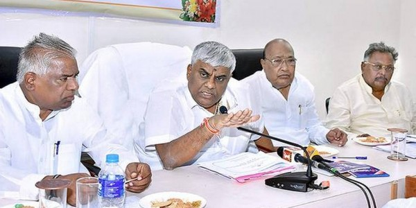 Karnataka to ready DPR on making Bidar-Srirangapatna NH four-lane
