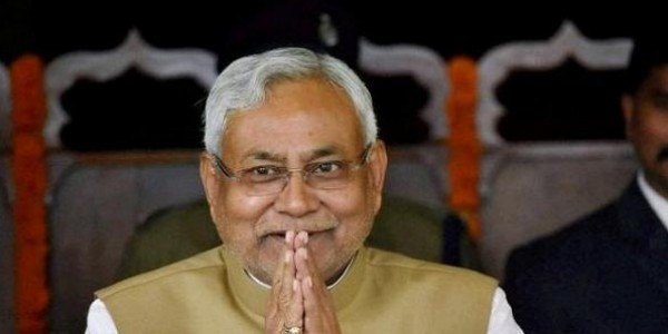 सीएम नीतीश कुमार की आज मधुबनी, दरभंगा और समस्तीपुर में होंगी सभाएं