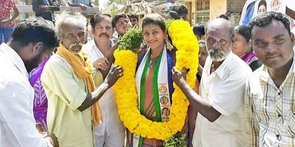 Campaign hots up in Nagari amid political twists