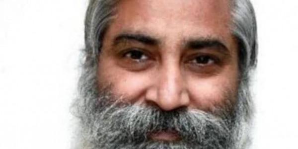 कश्मीर पर PC करने जा रहे थे संदीप पांडेय, पुलिस ने लिया हिरासत में