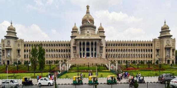 Karnataka Assembly pays tribute to 11 former members