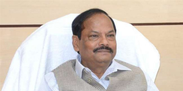 CM Raghubar Das urges devotees to visit Jharkhand for 'Shravani Mela'