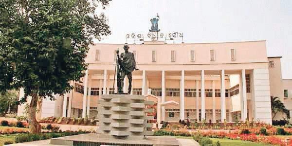 Odisha legislators express concern over reduction in Central assistance to state