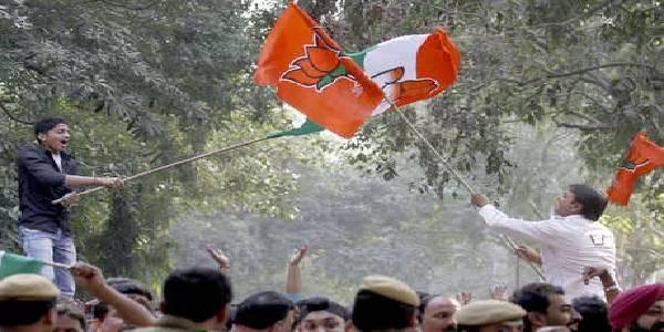 महापौर चुनाव के लेकर मचा घमासान, कांग्रेस अप्रत्यक्ष प्रणाली पर अड़ी, BJP करेगी यहां शिकायत
