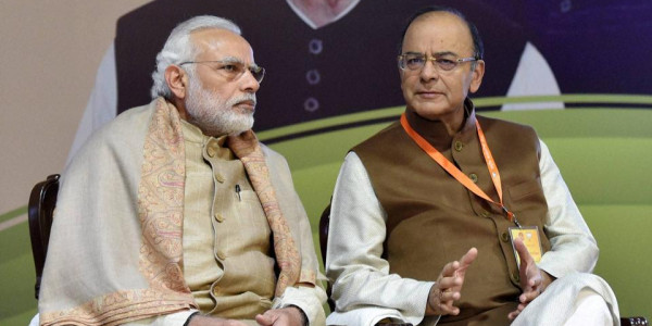 Arun Jaitley's family asks PM, who is on 3-nation visit, to not cancel tour