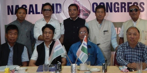 Nagaland Congress terms newly elected MP's statement on CAB as misleading
