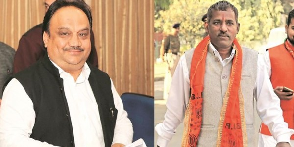 Chandigarh Mayoral polls: Remove tainted official candidate, Kainth writes to PM Modi