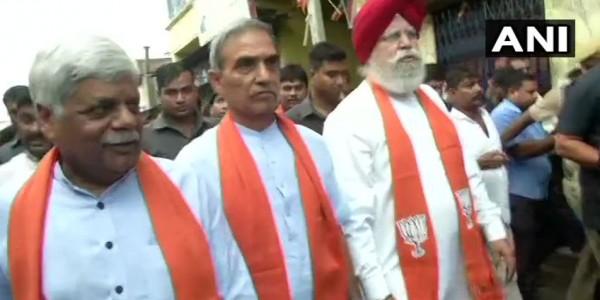 पश्चिम बंगाल के भाटपाड़ा पहुंचा बीजेपी का 3 सदस्यीय प्रतिनिधिमंडल, जांच के बाद शाह को सौंपेगा रिपोर्ट