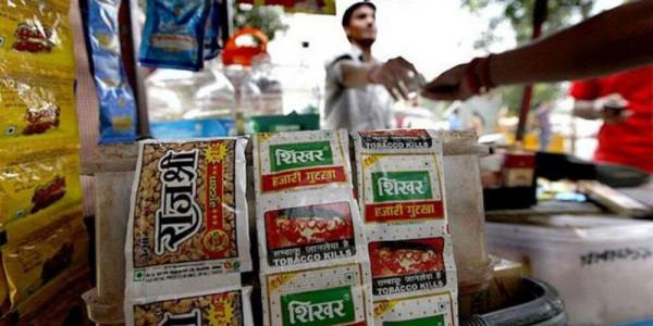WB Government Bans Pan Masala and Gutka Across Bengal