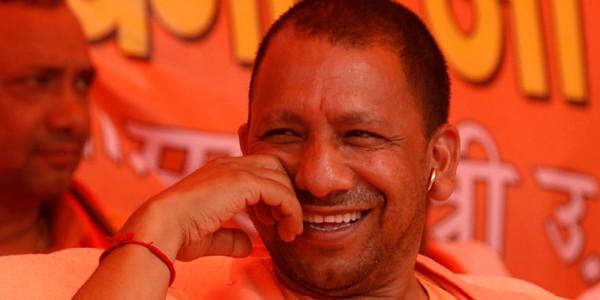 Exit Poll के बाद CM योगी ने किया ट्वीट, कहा- नए सफर पर उत्तर प्रदेश