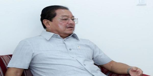 मिजोरम प्रदेश कांग्रेस समिति के अध्यक्ष बने रहेंगे ललथनहवला