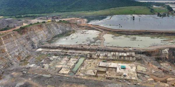 AP High Court orders stay on fresh tenders on Polavaram hydel works