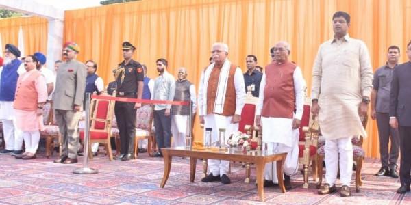 जजपा-भाजपा दठबंधन को विपक्ष कर रहा ट्रोल