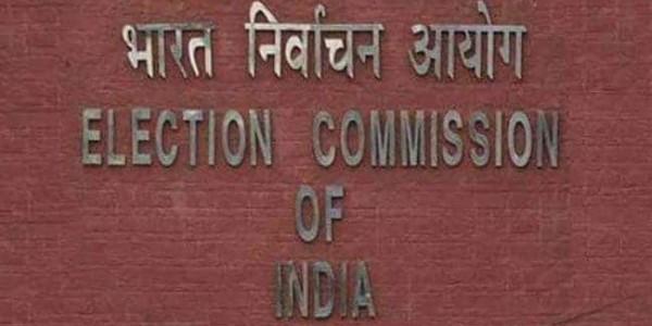 चुनाव आयोग का हलफनामा- गुजरात में राज्यसभा चुनाव कानून के मुताबिक, कमजोर पड़ रही कांग्रेस