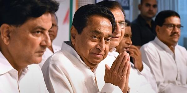 Kamal Nath says Madhya Pradesh ready to tackle delayed monsoon