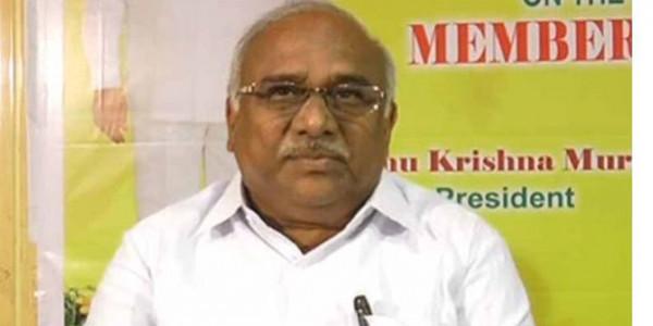 GVL making baseless allegations: TDP MP