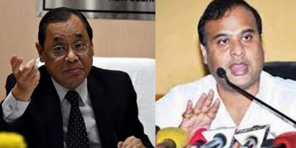 CJI Ranjan Gogoi and Himanta Biswa among most powerful Indians in IE list