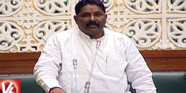 Politicos want more district in Telangana