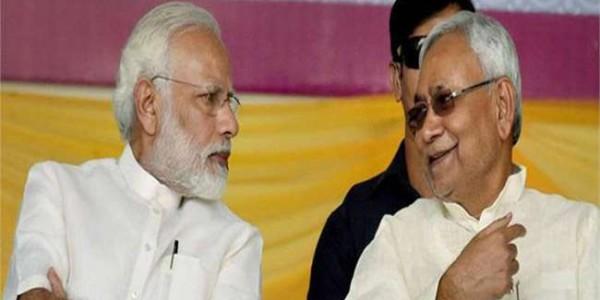 बिहार में हीरो कौन-पीएम मोदी या सीएम नीतीश