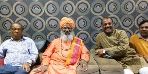 लोकसभा चुनाव से पहले शुरू होगा राम मंदिर का निर्माणः साक्षी महाराज