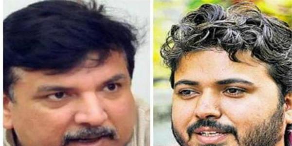 हार के बाद संजय-दुर्गेश पर फूटा NRIs का गुस्सा,पार्टी से निकालने को लेकर डाली पटीशन