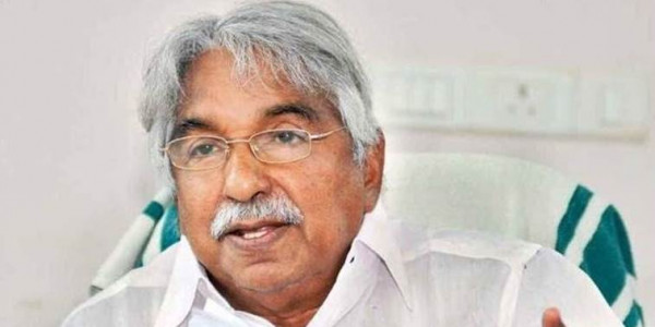BJP raises rape charges against Congress leaders Oommen Chandy, K C Venugopal