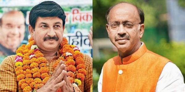 Tiwari-Goel infighting takes ugly turn