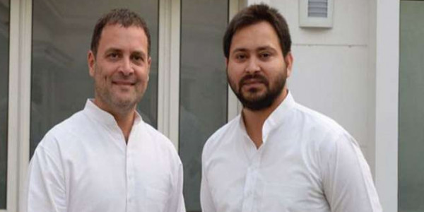 know about eventual formula of seat sharing in bihar grand alliance